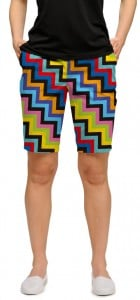 Steppin' Out Women's Bermuda Short MTO