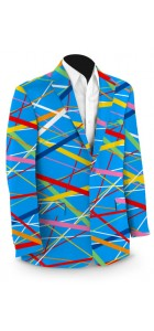 Stix Men's Sport Coat MTO