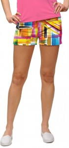 Strokes StretchTech Women's Mini Short MTO