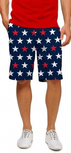 Superstar Navy StretchTech Men's Short