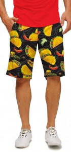 Tacos StretchTech Men's Short