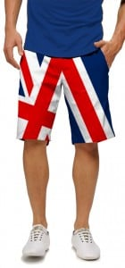 Union Jack Men's Short MTO