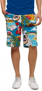 Vegas Men's Short MTO