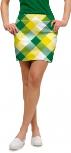 Vegeburger Women's Skort/Skirt MTO