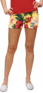 Waikiki StretchTech Women's Mini Short MTO