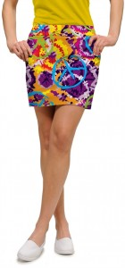 Woodystock StretchTech Women's Skort/Skirt MTO
