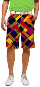 Wreck Tangles Men's Short MTO