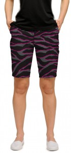 You Jane StretchTech Women's Bermuda Short MTO